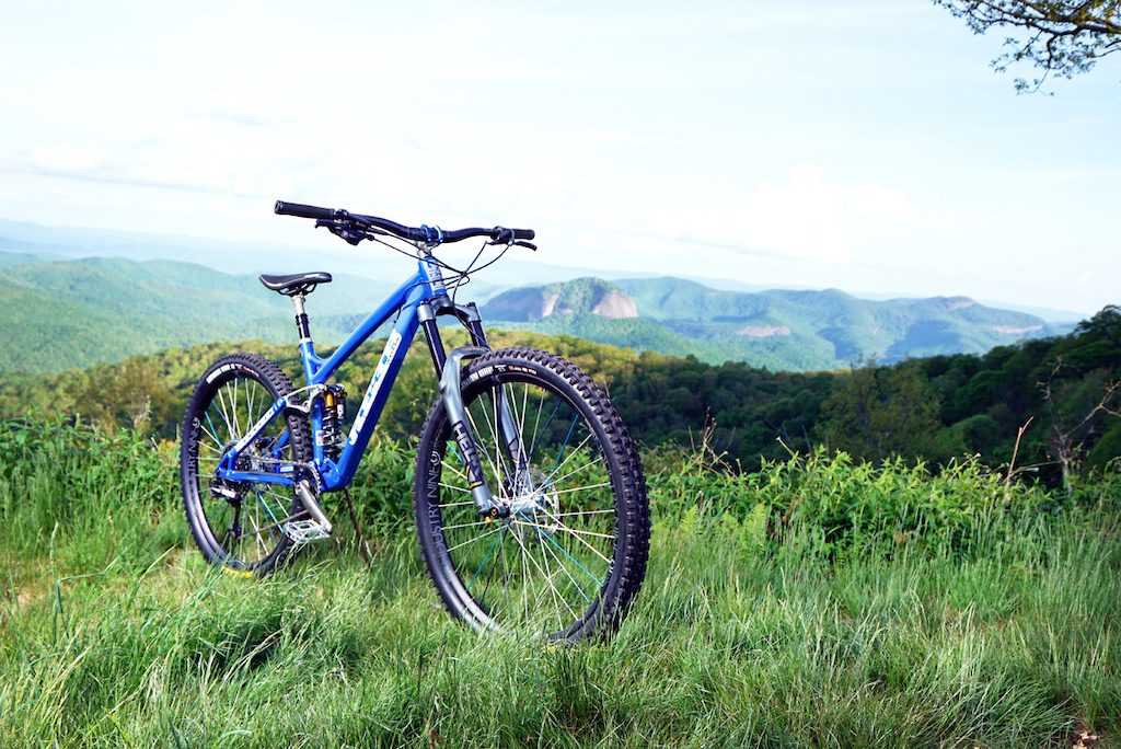 Support the Pisgah Conservancy & Win a SQWEEB – REEB Cycles